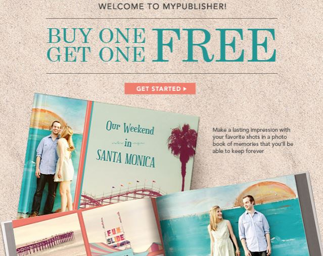 buy one get one free photo book from my publisher passionate penny