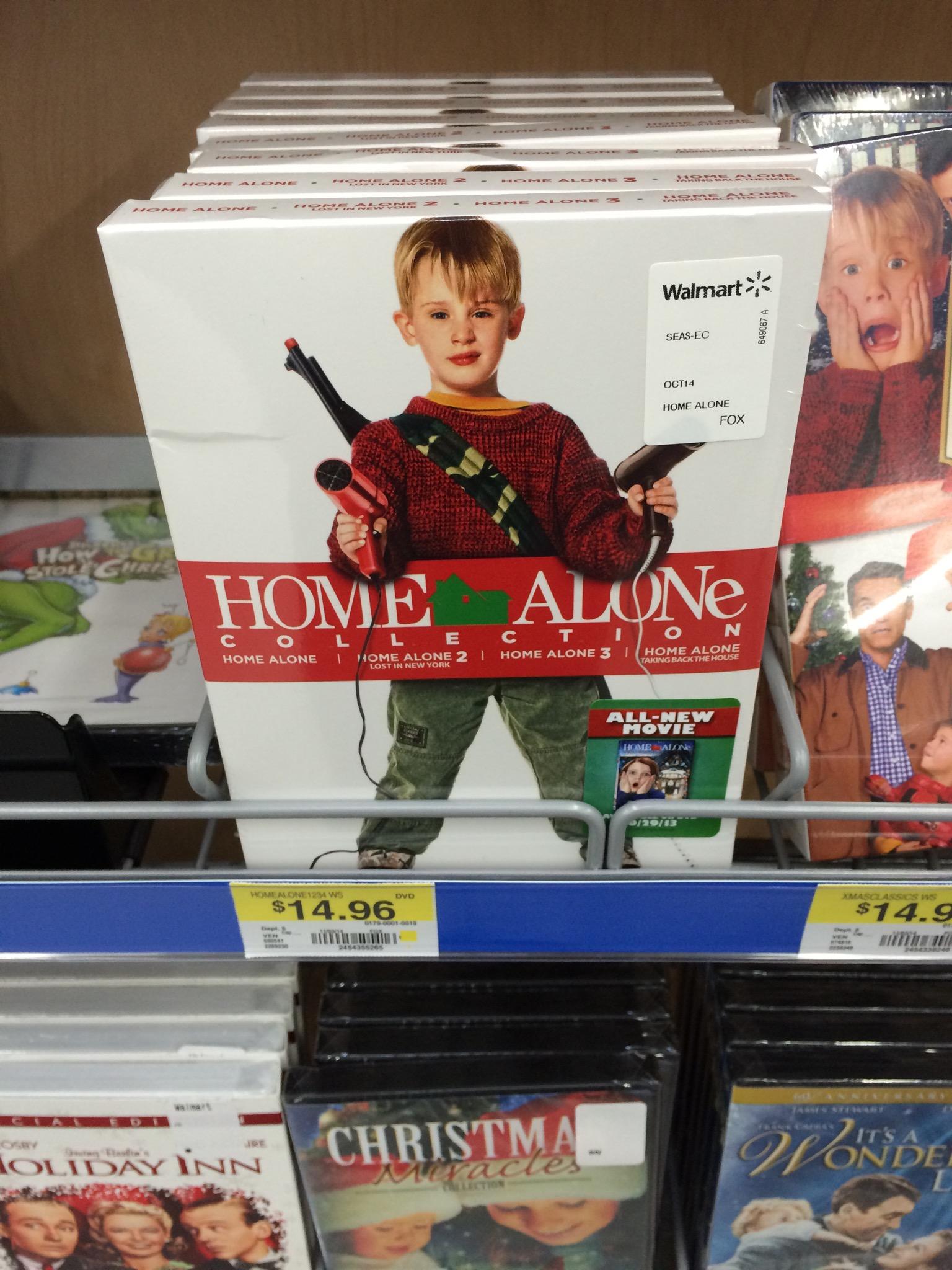Wal Mart Vs. Amazon: Movie Match Ups | Passionate Penny Pincher
