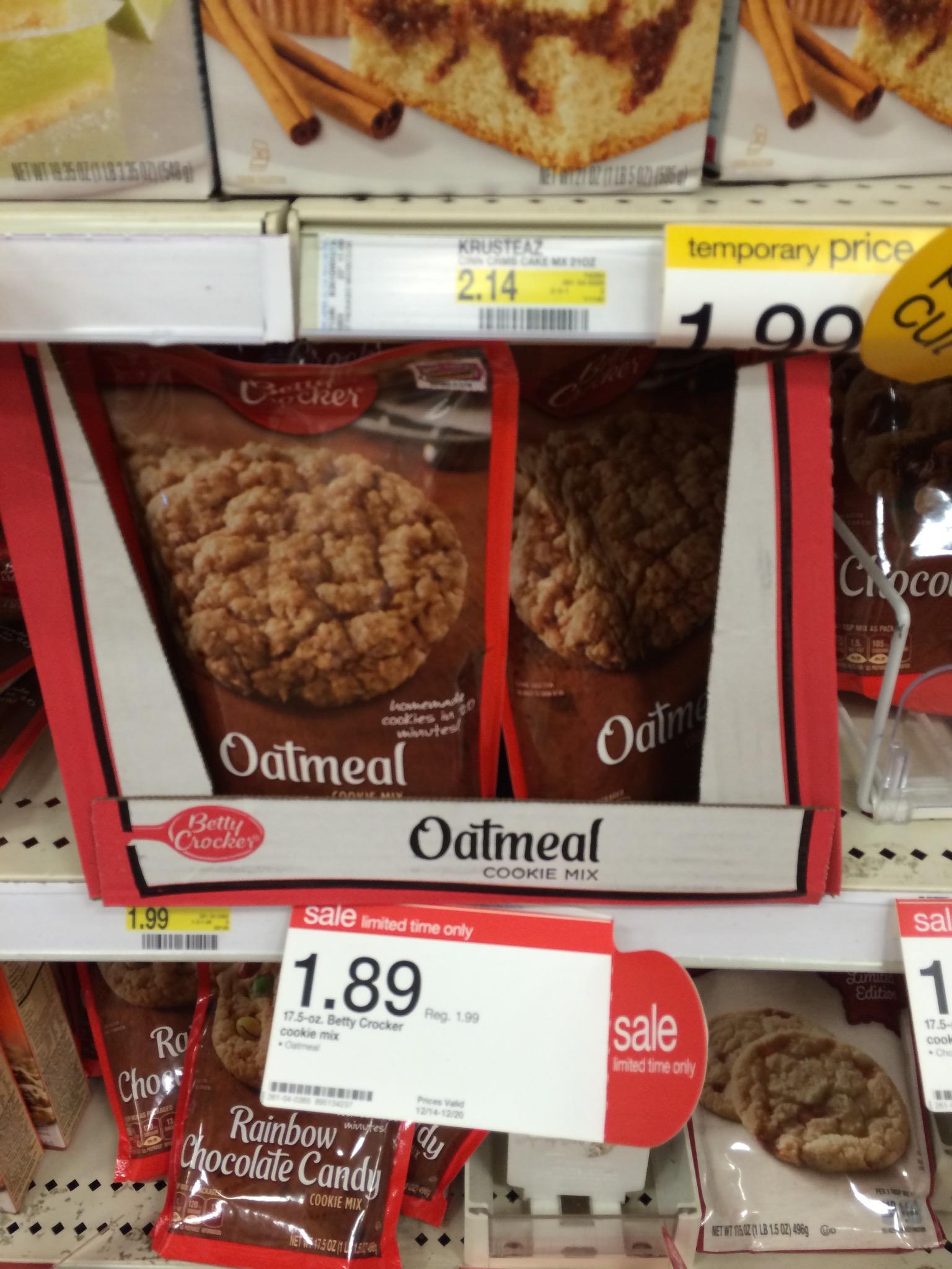 $3/$10 Target Baking Coupon + Scenario | Passionate Penny Pincher