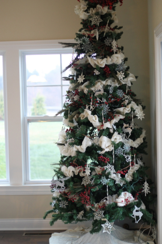 Family Dollar Christmas Trees.My Dollar Tree Christmas Tree A Tiny Christmas Home Tour