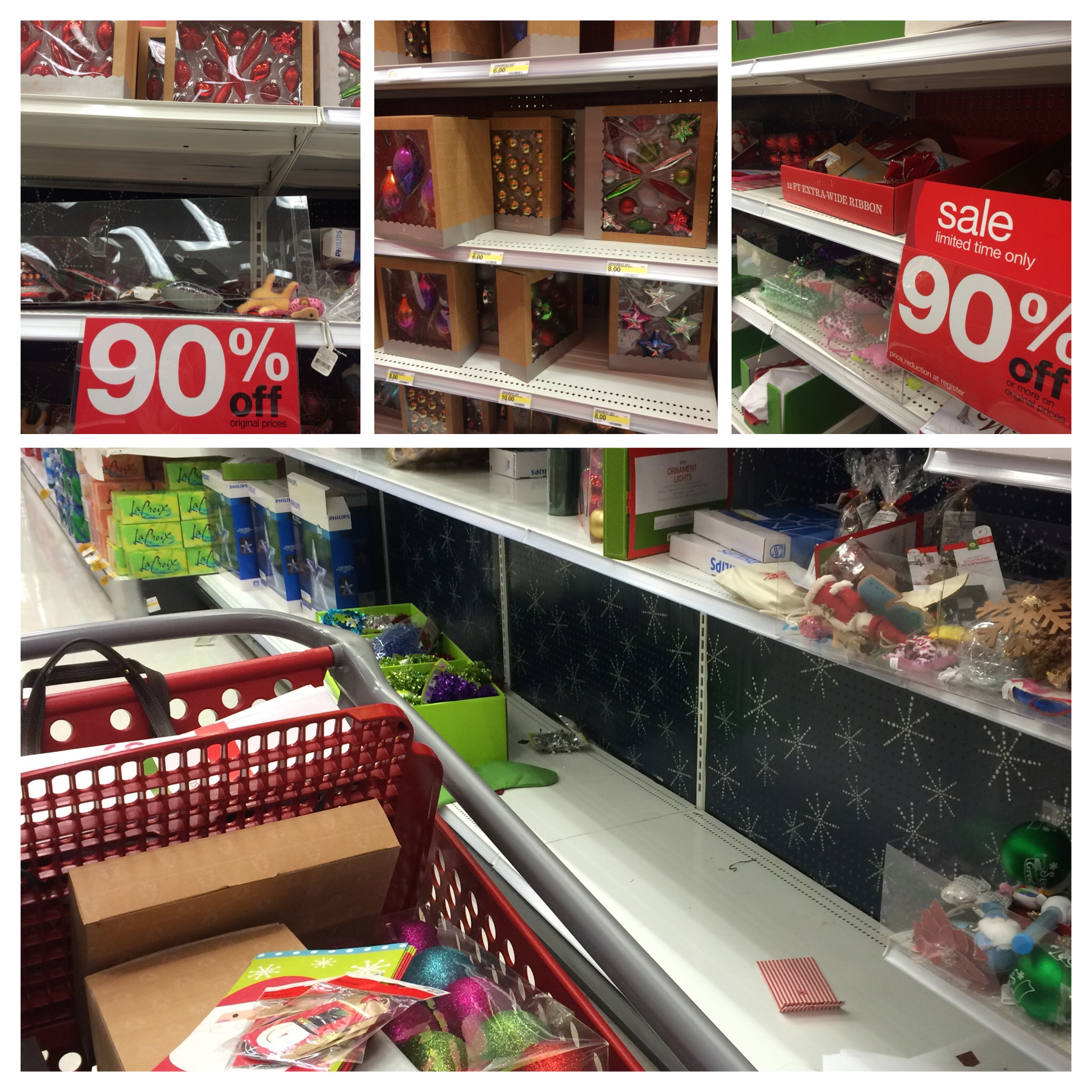 90 off christmas clearance at target including 70 off christmas candy fun - Target Christmas Clearance Schedule