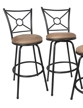 Bar Stools Just 24 Each Passionate Penny Pincher