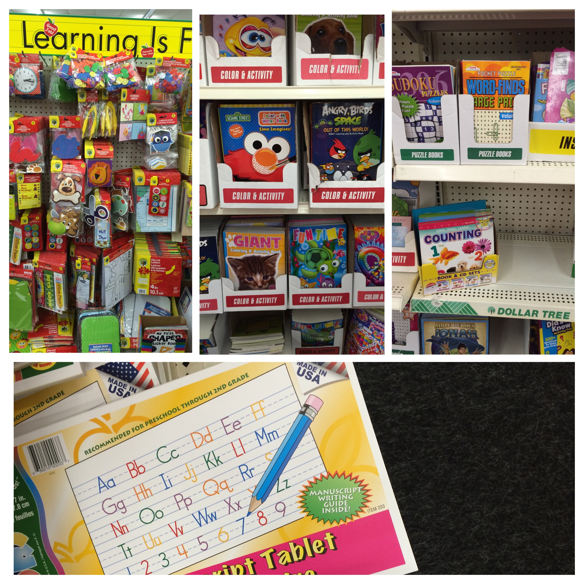 Coloring Books At Dollar Tree Alltoys for