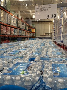 Bottled Water At Costco - Page 3 - Water Bottle Labels
