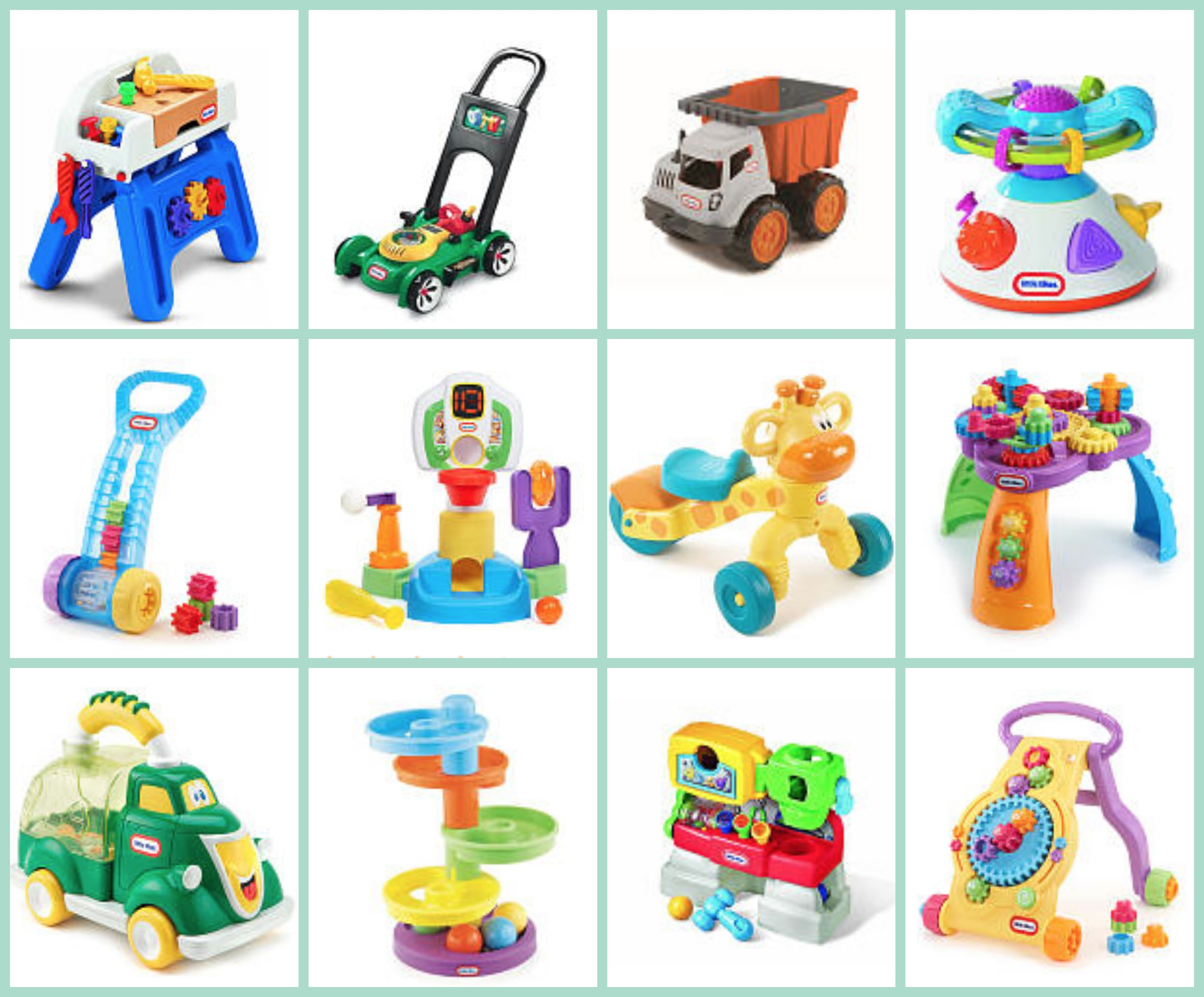 Printable coupons for little tikes toys