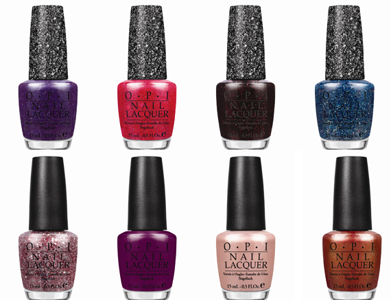 OPI Shatter Nail Polish Just $3.33 On Tanga, Shipped | Passionate Penny Pincher