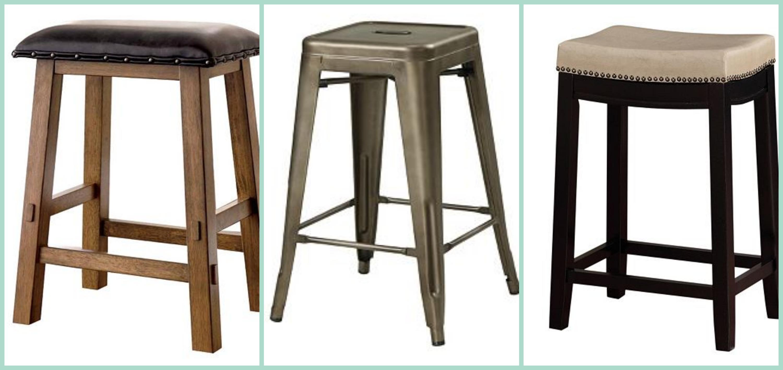 bar stools at kohls