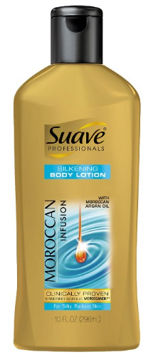 suaveprofessionallotion