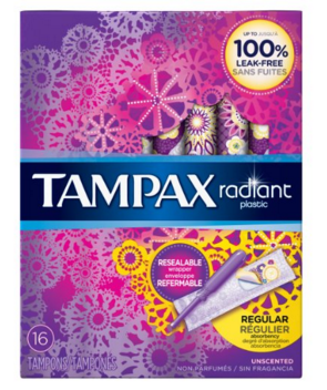 tampaxradiant
