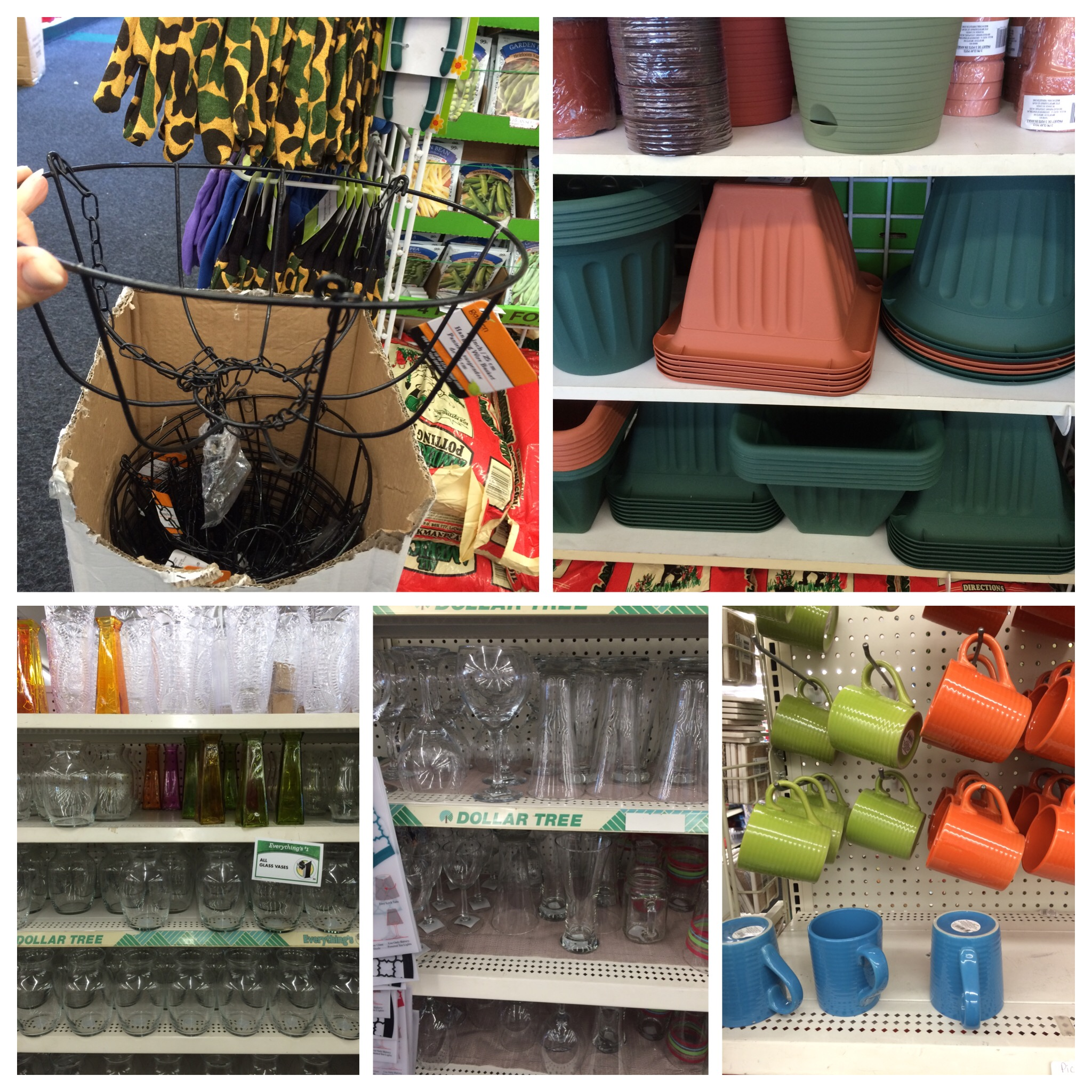 I Thought It Would Be Cool To Run Into The Dollar Tree This Week Since Awesome 25 Day Diy Projects Laurie Is Posting Are So Motivating
