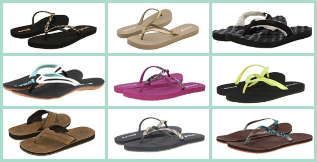 edd8ce5155d83 Up To 68% Off Reef Sandals and Flip Flops at 6PM