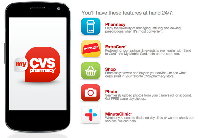 49b998c5 HOT* Free $3 ECBs When You Sign Up For The New CVS App | Passionate ...