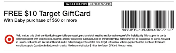 How Can You Save Money In-Store At Target?