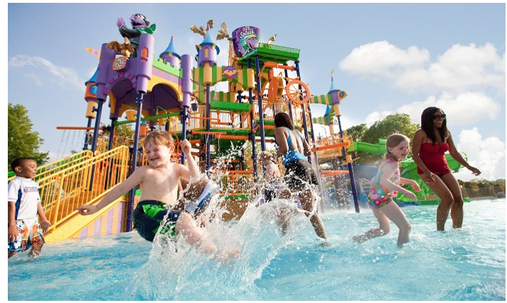 picture regarding Sesame Place Printable Coupons identify Groupon: Sesame House Tickets $29.75 Just about every (Persistently $69)