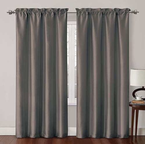 Hot Kohl S Housewares Clearance Curtain Panels Just 10
