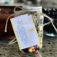 Fruit of the Spirit Jar