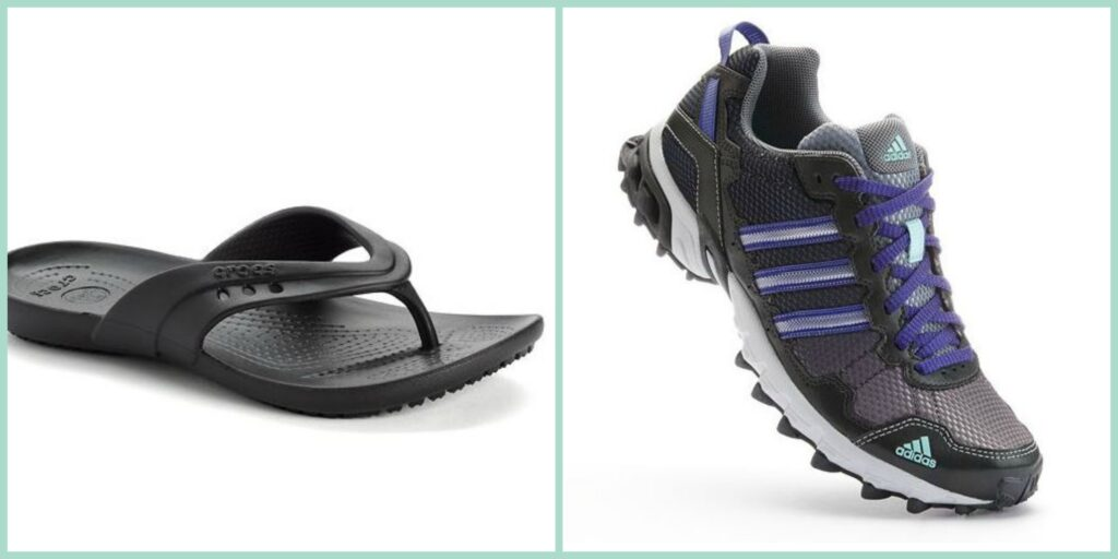 shoe coll