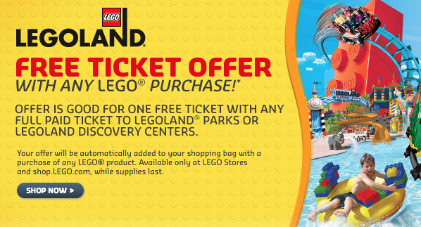 Use your HONEST KIDS promo code to gain access to top attractions including LEGOLAND ® California Resort, LEGOLAND Florida Resort, LEGOLAND Discovery Centers and SEA LIFE ® Aquarium.. LEGOLAND California will reflect full price tickets until promotional code .