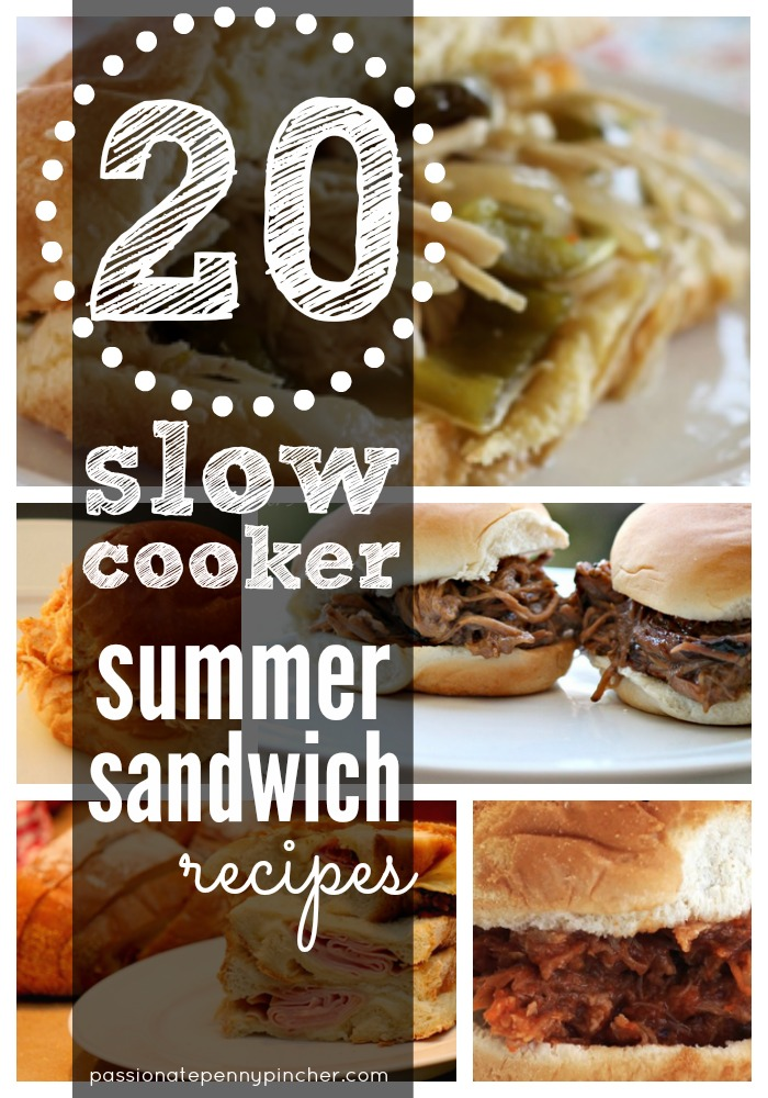 slowcookersummersandwichrecipes