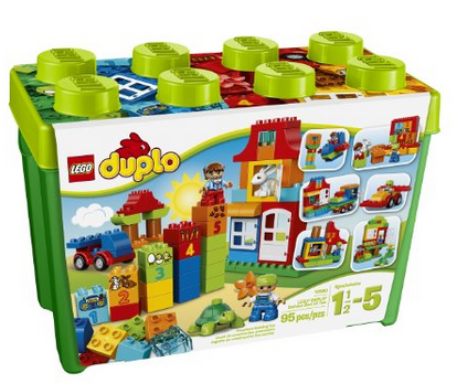 Lego Duplo Set Lowest Price