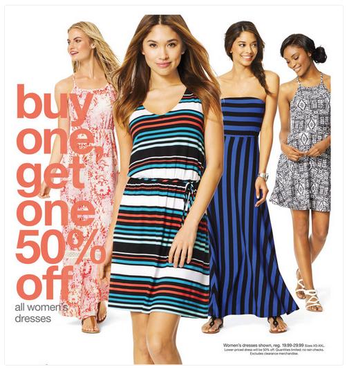 23a760e9f2e Las Summer Dresses 12 Each At Target Pionate Penny Pincher