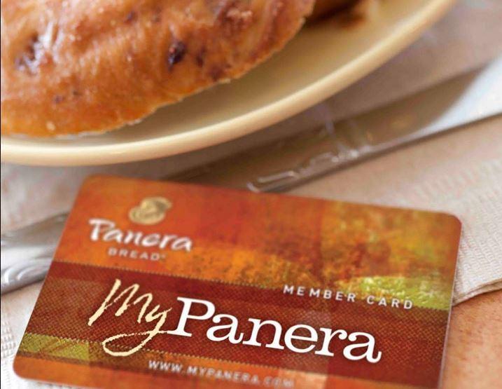 Panera rapid pick up coupon code