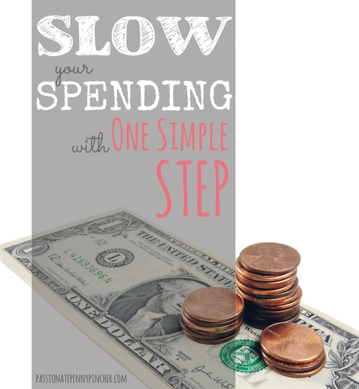 slowyourspending