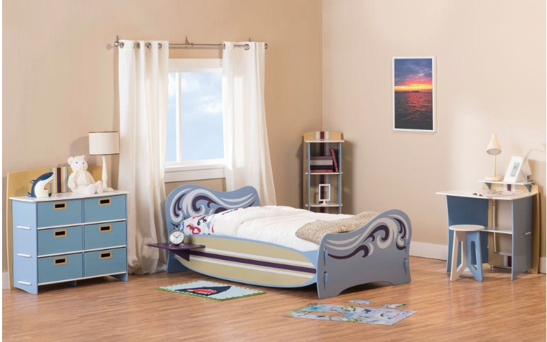 Home depot legare twin sized bedroom sets as low as reg 599 passionate penny pincher Bedroom furniture at home depot
