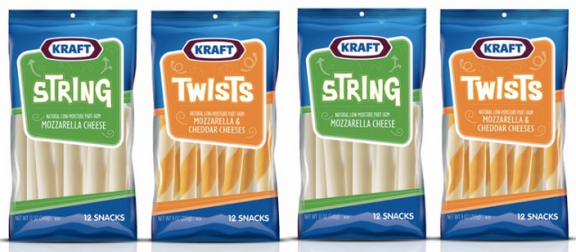 Kraft String Cheese