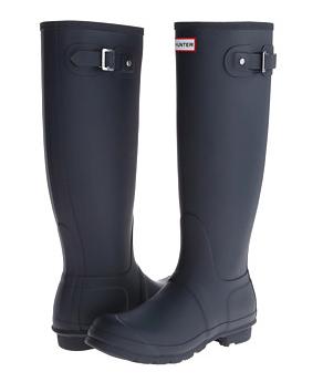 4badc68de3651 Hunter Rain Boots as low as  40.49