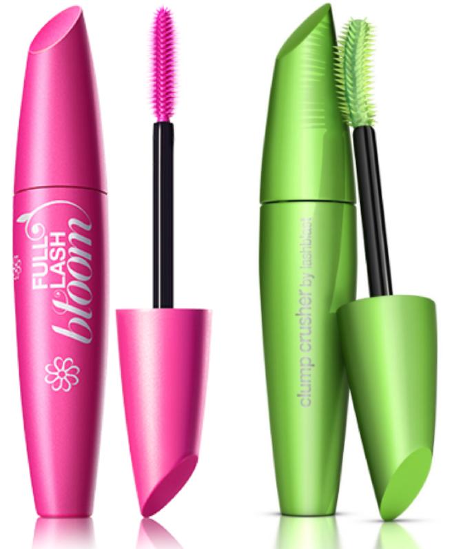 28200d6c9ac Walgreens: CoverGirl Full Lash Bloom or Clump Crusher Mascara $1.68