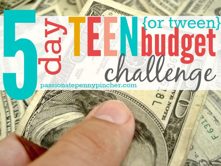 budgetchallengeteen3