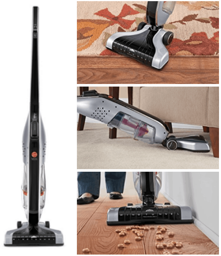 hoover linx cordless vacuum manual