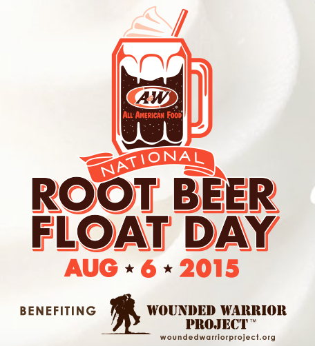 Root Beer Day