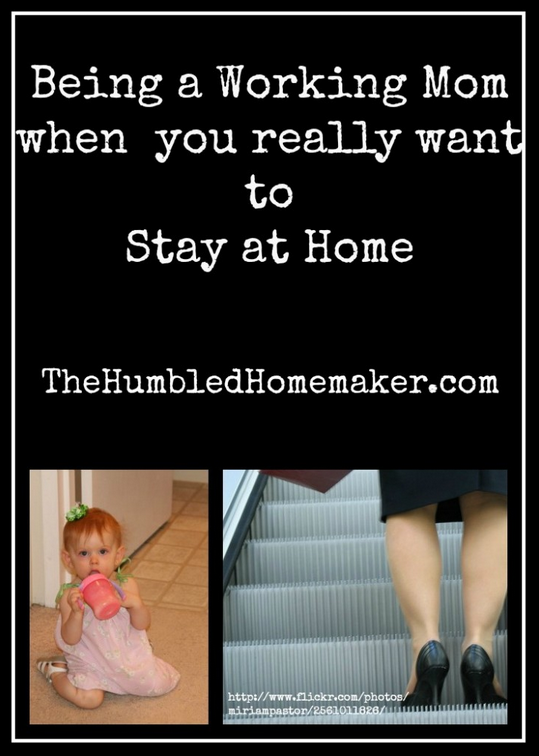 working moms vs stay at home moms essay