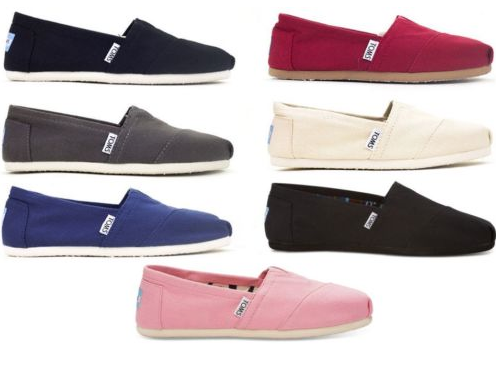 jist card template - ebay toms shoes 28 images toms classic womens shoes