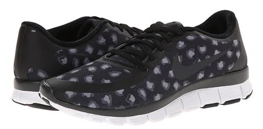 huge discount f75ce 3e1a3 6PM  Women s Nike Free 5.0 V4 Running Shoes  40, Shipped