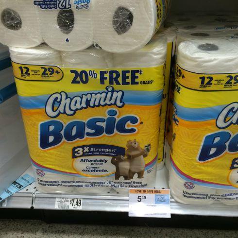 Best Deals On Paper Products At Amazon, Costco, Sam\'s, CVS, Publix ...