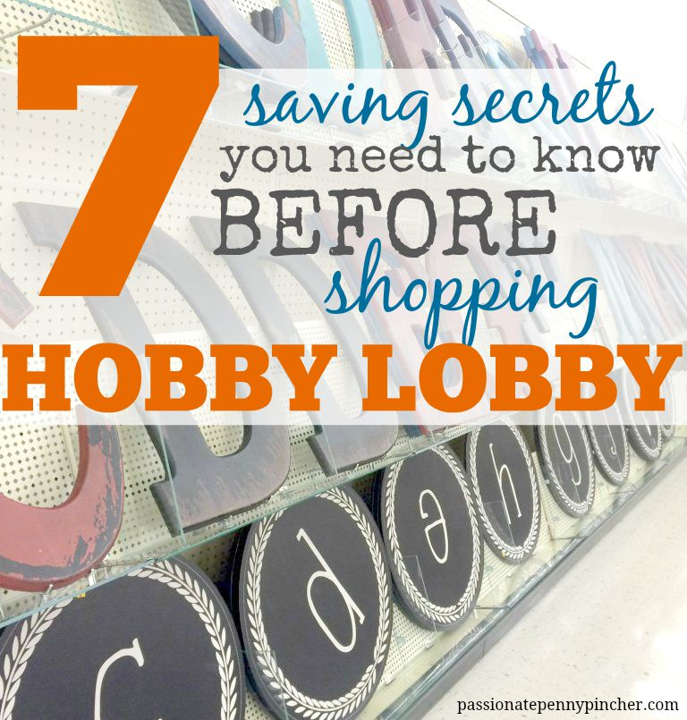 hobbylobby - Hobby Lobby After Christmas Sale
