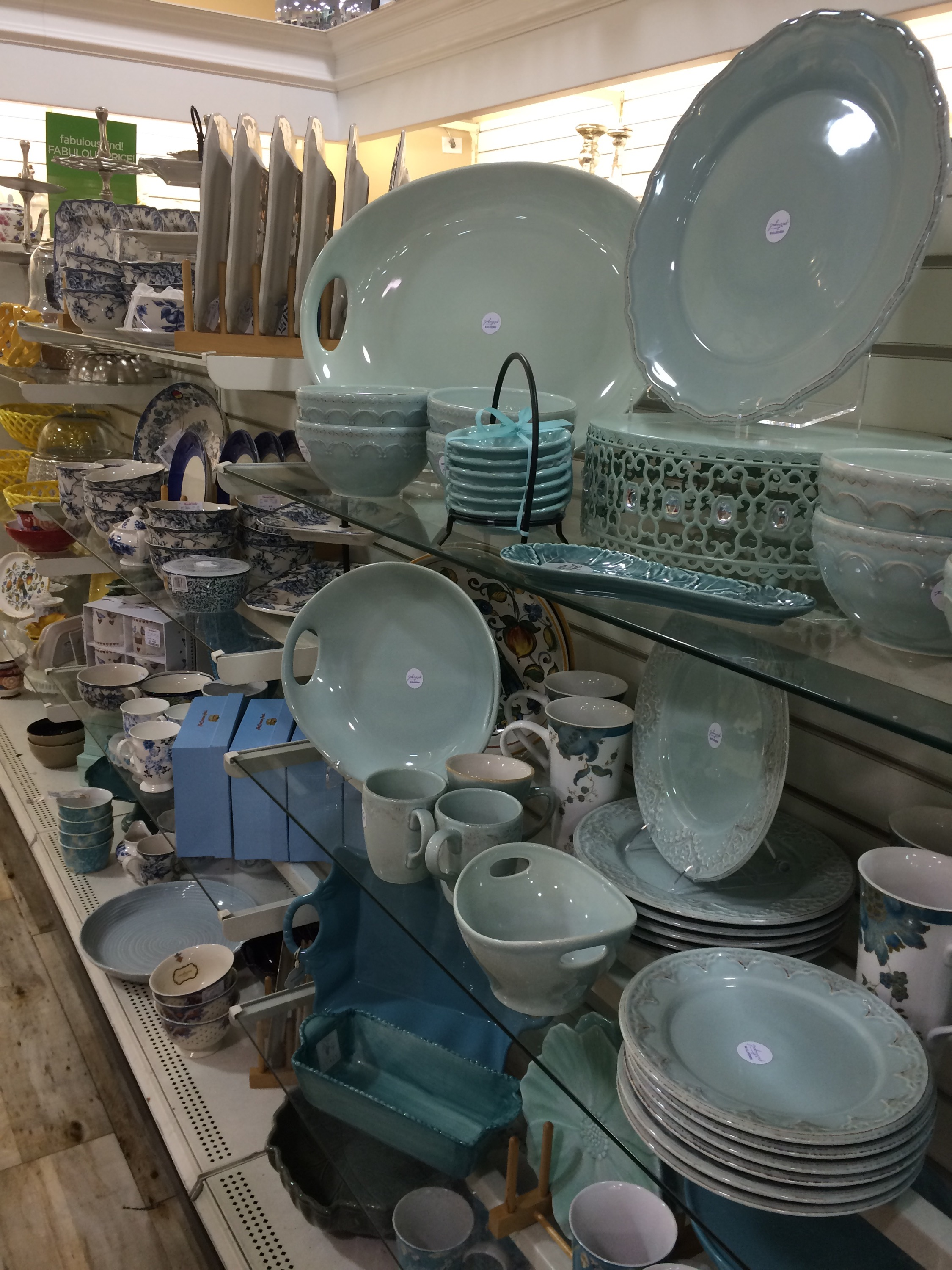 Watch Home Goods For A Huge Selection Of Dishes