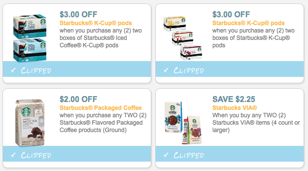 photograph regarding Starbucks Printable Coupons identify Starbucks Printable Discount codes Reset (Conserve $21)
