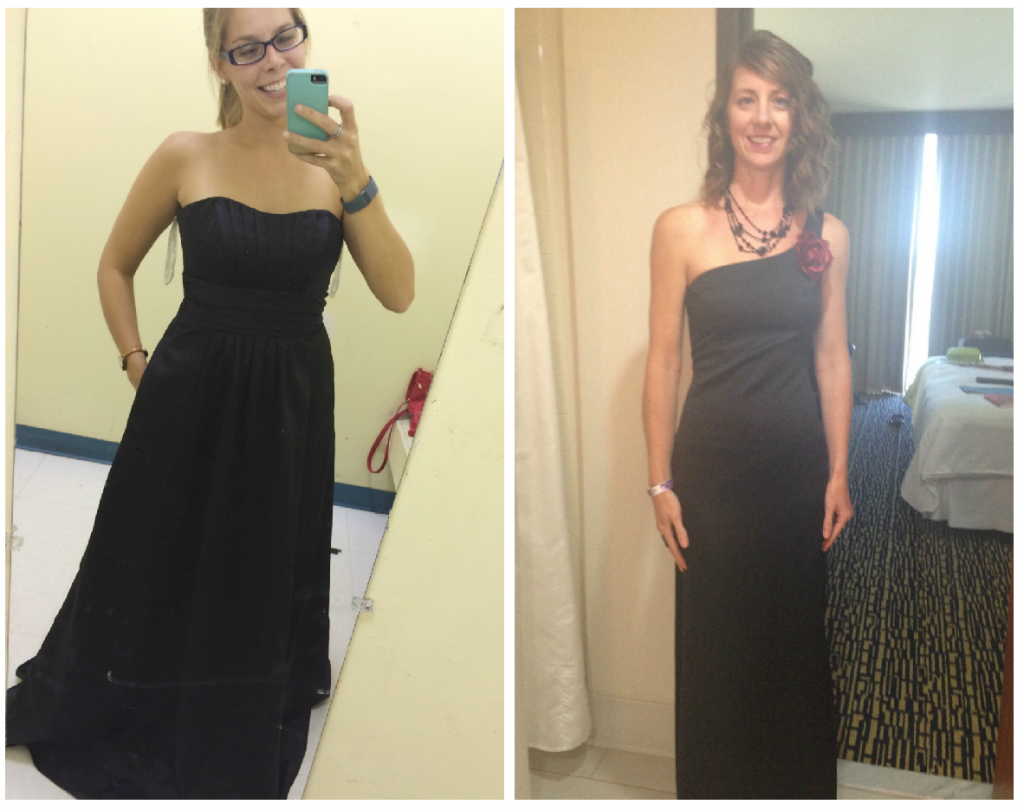 Formal Dresses As Low As $4.99 At Goodwill? Wow! | Passionate Penny ...