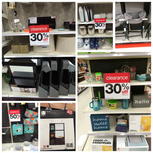 Superb If Youu0027re Headed To Target This Week, Make Sure You Check Out All The  Clearance Items! They Had Tons Of Bedding, Kitchen Items, Summer Items And Home  Decor ...