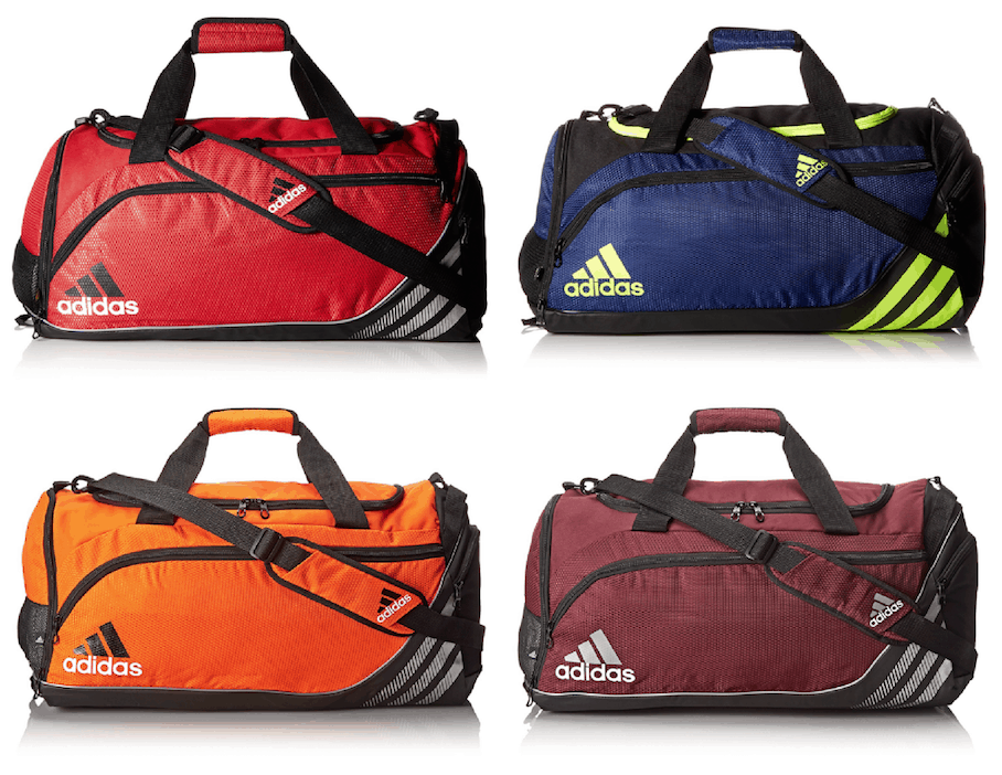 Adidas Medium Duffle Bag 22 21