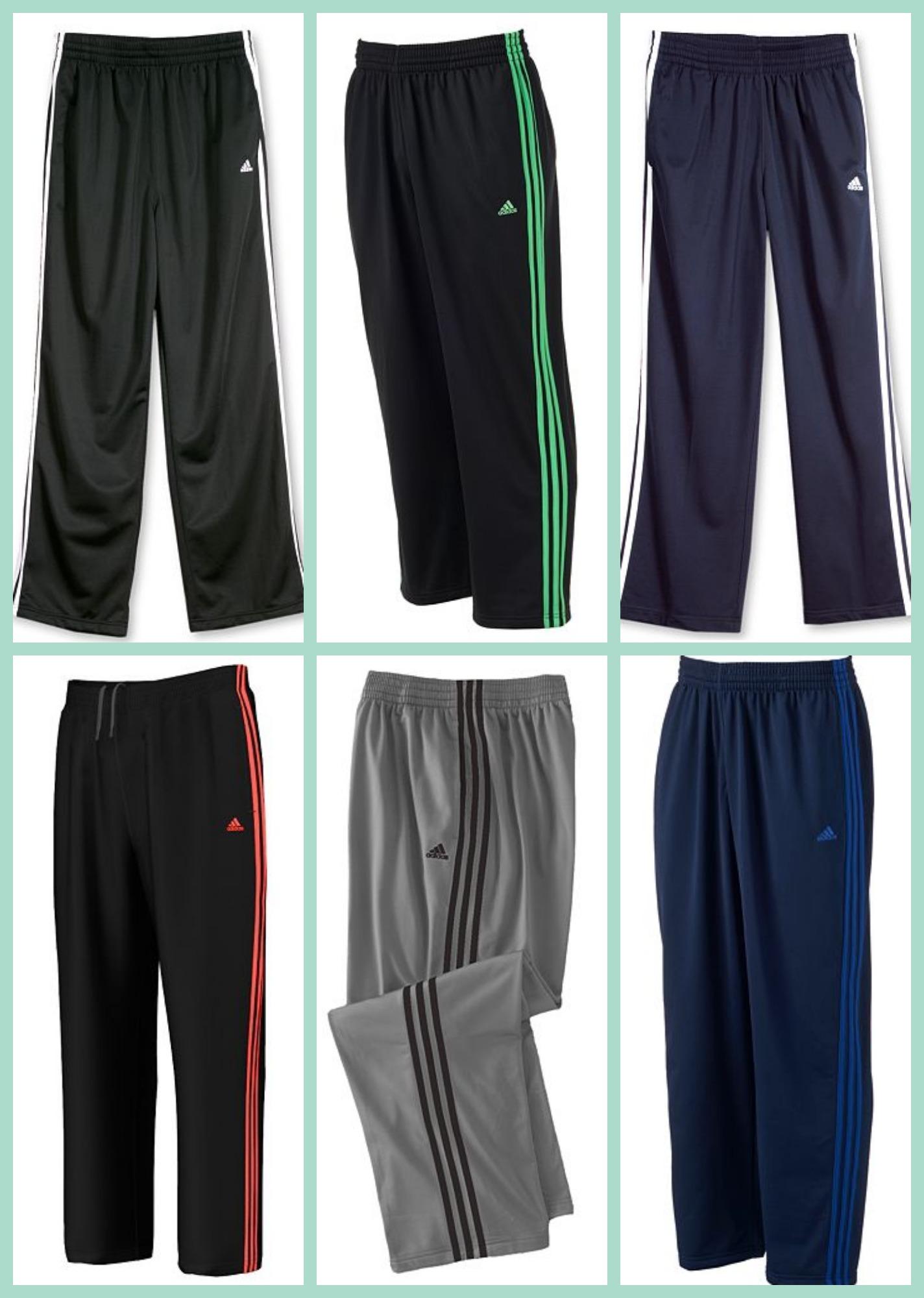 adidas shorts kohls
