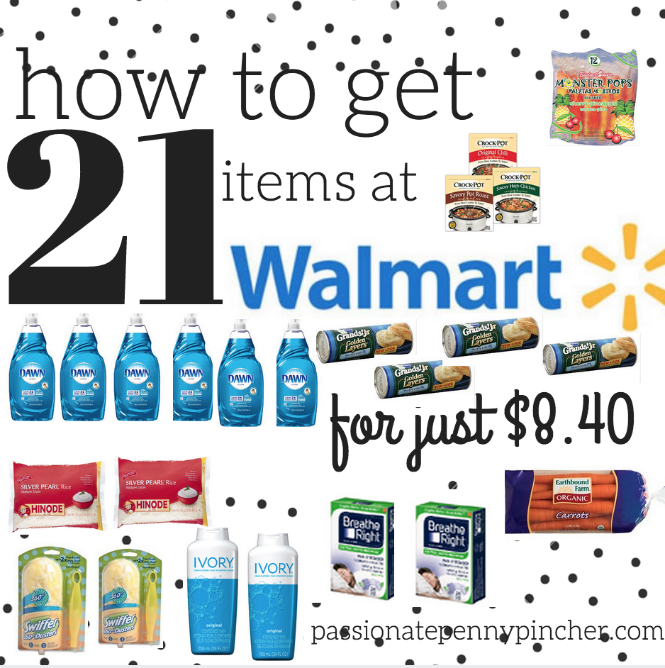 living spaces printable coupon how to get 21 items at walmart for 9 40 just 43 each 23456 | Screen Shot 2015 10 13 at 2.05.19 PM