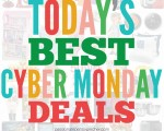 My Top 5 Cyber Monday Deals . . .