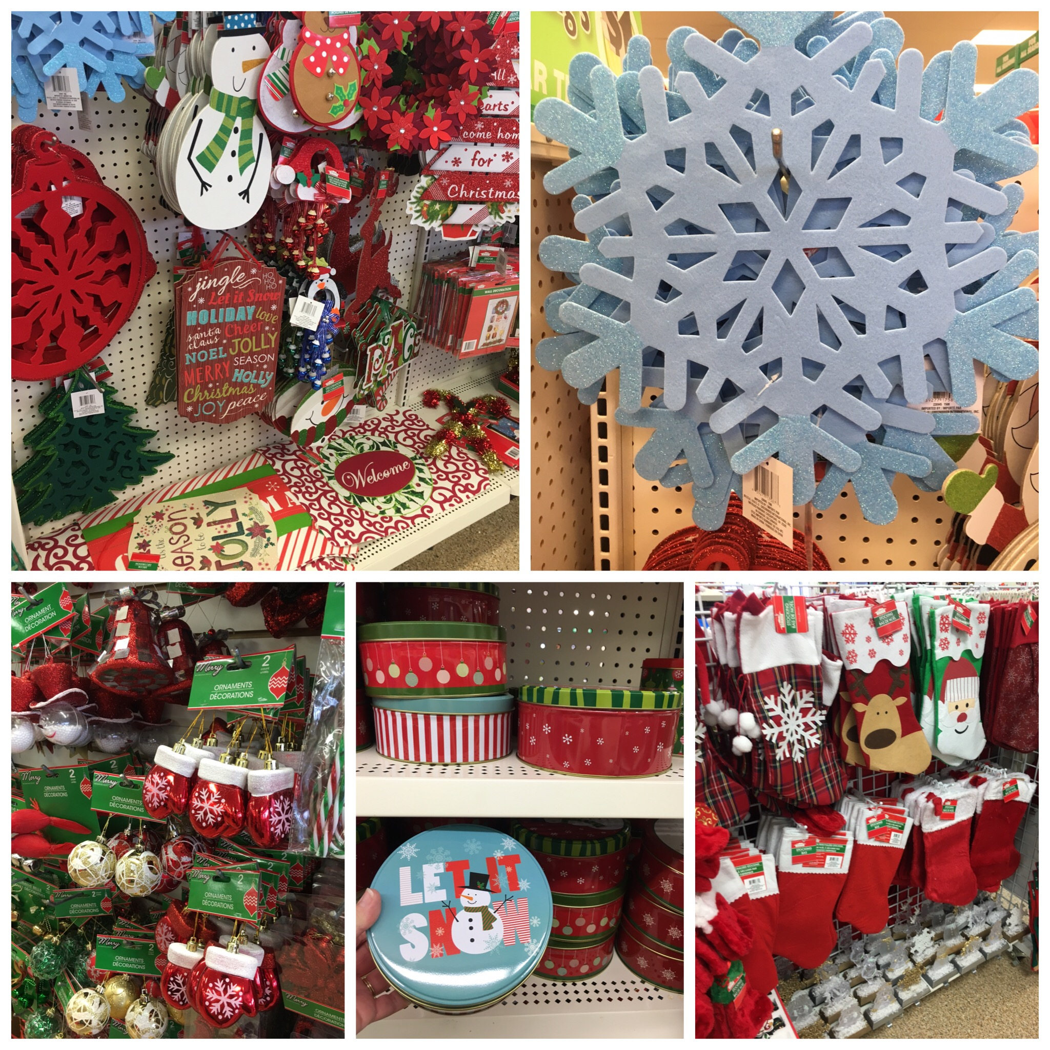 33 Deals You Need to Buy at the Dollar Tree {the Christmas Edition ...