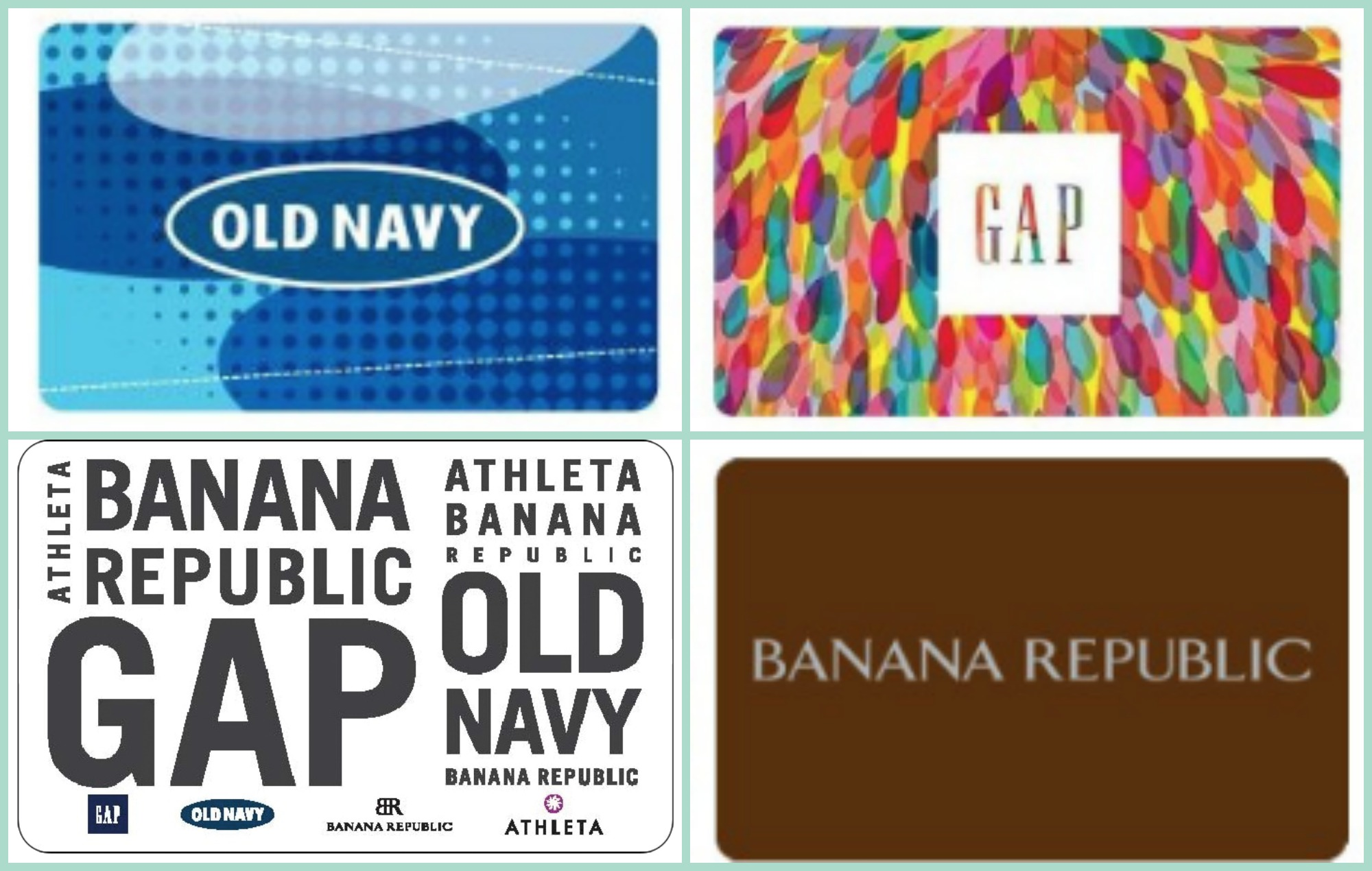 Kroger eCoupons: Save 20% On Popular Retail Gift Cards! (Old Navy ...