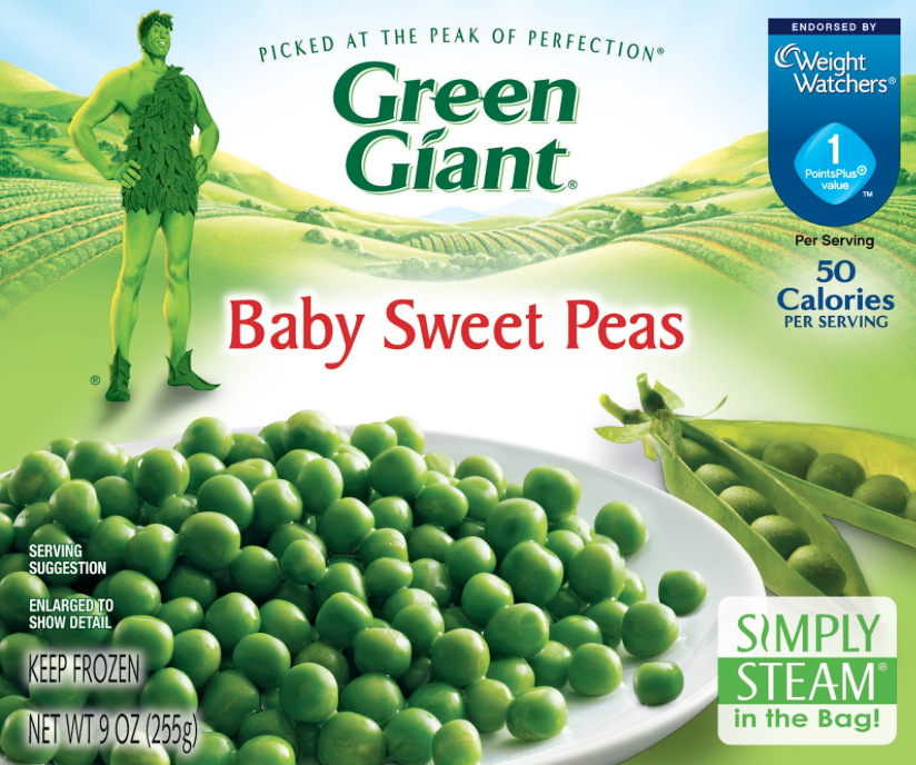 Green giant canned vegetables coupons june 2018
